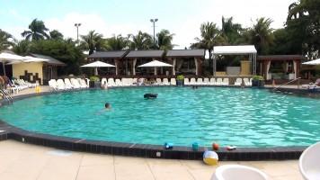 Accommodaties en Restaurants in Suriname