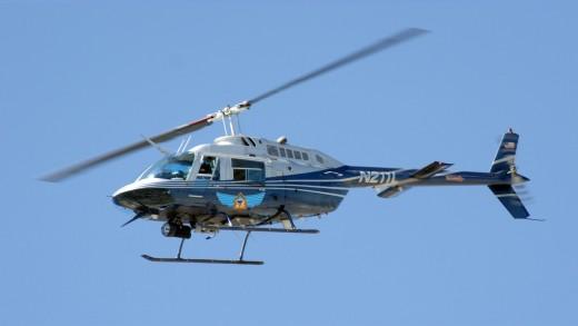 Paramaribo en Commewijne (helikoptervlucht)