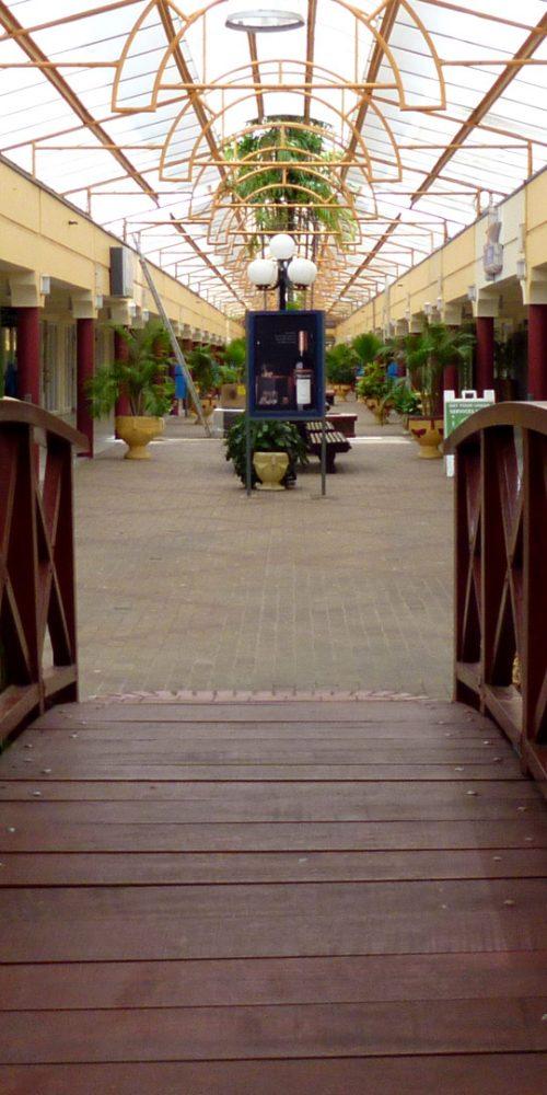 Winkelen in Suriname