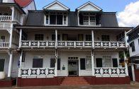 Hotel La Petite Maison in Suriname