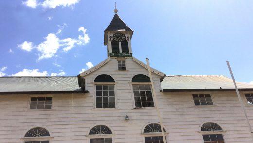 Rust en Vrede Kerk