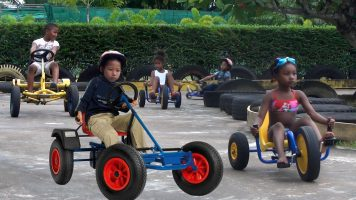 Fun Karting Suriname