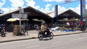 Openbare Markt Nickerie