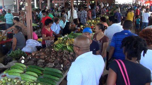 Kwattamarkt