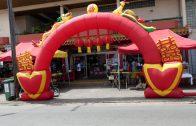 Chinese Markt Paramaribo