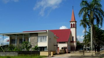 Sint Bonifaciuskerk