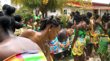 Promotiefilm SuriVision, spectaculaire en aantrekkelijke bezienswaardigheden in Suriname