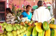 Saoenah Markt Paramaribo