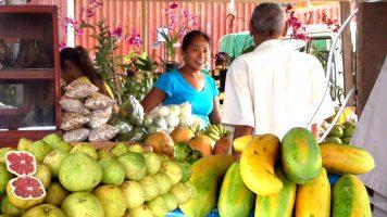 Saoenah Markt