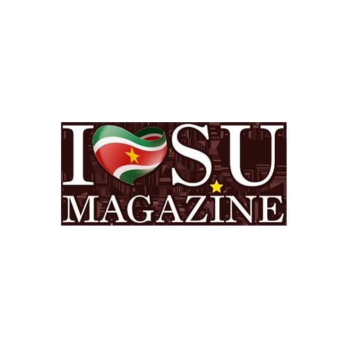 I Love Su Magazine
